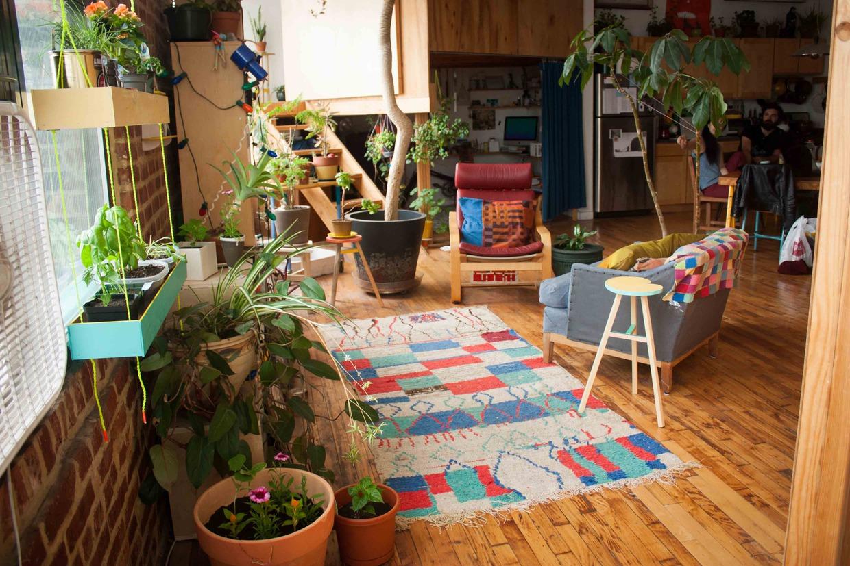 BUSHWICK CRIBZ: A Look into the Loft Life — Bushwick Daily