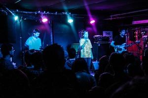 Bushwick Music Crush: Wet