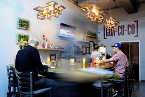 Guacuco Hot Dogs Grand Opening Party This Week!