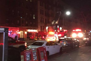 FDNY Doused East Williamsburg Fire Early Sunday, Officials Say