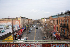 "NYT Follows ""Bushwick Is Over"" Real Estate Trend Piece with Ridgewood Neighborhood Profile"