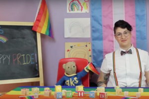 Queer Kid Stuff: Award-Winning Web Series Educates Children (and Adults) on LGBTQ+