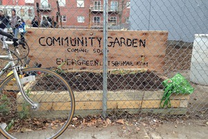 "Bushwick's ""El Garden"" Could Be Razed to Create New Housing. Sign the Petition to Save It"