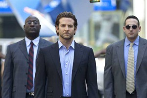 "Bradley Cooper-Produced Supernatural Crime Drama ""Limitless"" Filmed in Bushwick This Week"