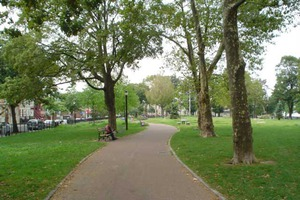 First Annual Community Earth Day to Take Place Saturday at Irving Square Park