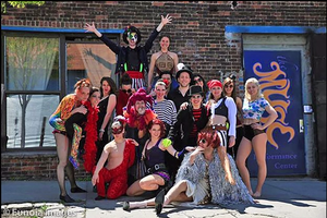 Help Bushwick Circus Arts Hub The Muse Survive a Sudden Funding Emergency!