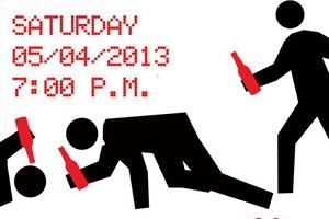 Join Adventurous Drinkers Tomorrow at Ridgewood Bar Crawl