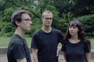 Listening Party: Montreal Musicians Braids