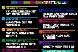 This Sunday: Brooklyn Will Pick Their Best Raw Artists