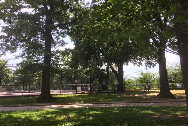 Help Clean Up Maria Hernandez Park this Weekend, Be Rewarded with Free Food and Drinks