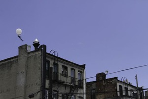 2011 in Bushwick Photography