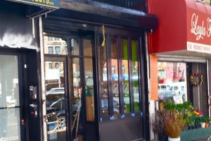Color Me Greens Brings Healthy Food to Bushwick-Ridgewood Border