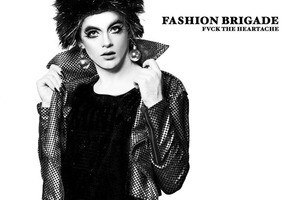 Interview: Elia Einhorn Talks New Collaborative Project 'Fashion Brigade'