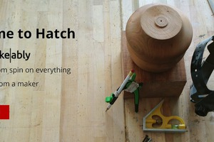3rd Ward Or Not, Bushwick Makes: Makeably Becomes Hatch