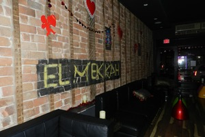 Elmekkah Bar and Grill Brings Dancing and Hookah to Wyckoff Avenue