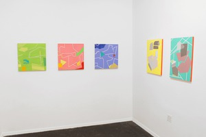 """Your New Year's Resolution: Take """"Detours"""" at Microscope Gallery"""