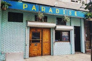 Paradise Lounge Brings Caribbean Inspired Rum Cocktails To Ridgewood