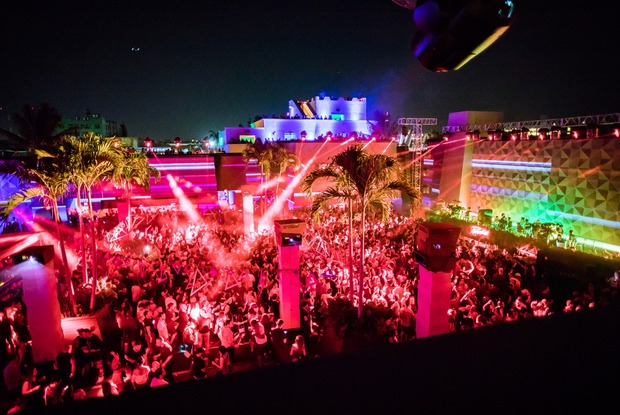 The Brooklyn Mirage, a Massive Outdoor Venue in East Williamsburg, Reopens Next Month