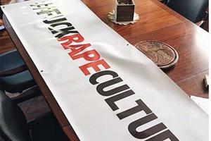 Online Feminist Secret Society Grlcvlt is Throwing F**k Rape Culture Event on Wednesday in East Williamsburg