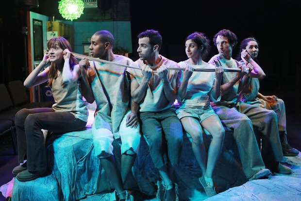 Bushwick Starr Will Host the Big Green Theater Festival with Plays Written by Local Students