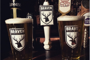 Bushwick's Own Braven Brewery Has Officially Launched at The Well