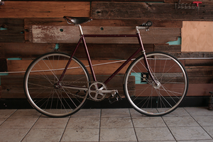 Vote for Sports App Go Baller! and Win a FREE Vintage Bike