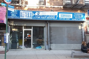 Bushwick's Beloved Cafe Milk & Pull Is Opening a Third Location in Bed-Stuy!