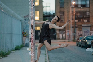 Savor These Astonishing Ballerina Project Photos from Bushwick