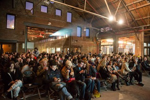 Hyperallergic and Lost Lectures Are Gearing Up For the Second Round of Immersive Lecture Night