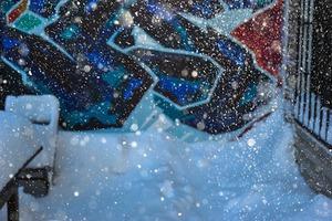 Bushwick: the Beautiful Snow Town (Photos)