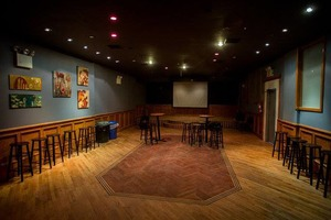 You're Invited to a Grand Opening Bash for Ridgewood Bar and Venue The Footlight!