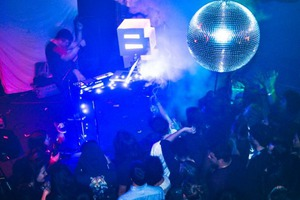 Brooklyn Electronic Music Festival This Weekend!