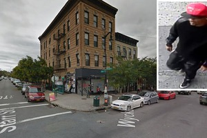 Would-Be Rapist Slashed His Victim's Throat on Wyckoff and Starr in Bushwick