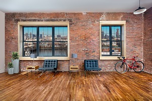 More Office Space Coming to East Williamsburg With Paper Mill Conversion