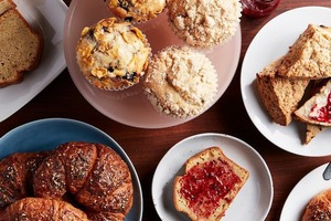 Cult-Favorite Bakery, Ovenly, Opens New Production Space in Bushwick