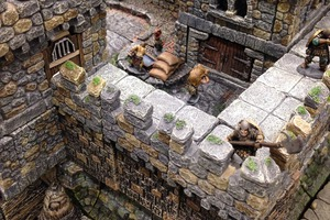 Bushwick-Based Dungeons and Dragons Company, Dwarven Forge, Raises Millions on Kickstarter