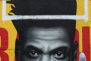 A Q&A with Street Artist Owen Dippie