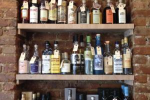 Bushwick's Best Wine Vendor is... Henry's Wine & Spirit!