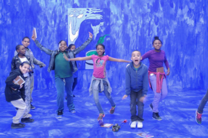 NURTUREart Turns Bushwick Kids Into Art Explorers