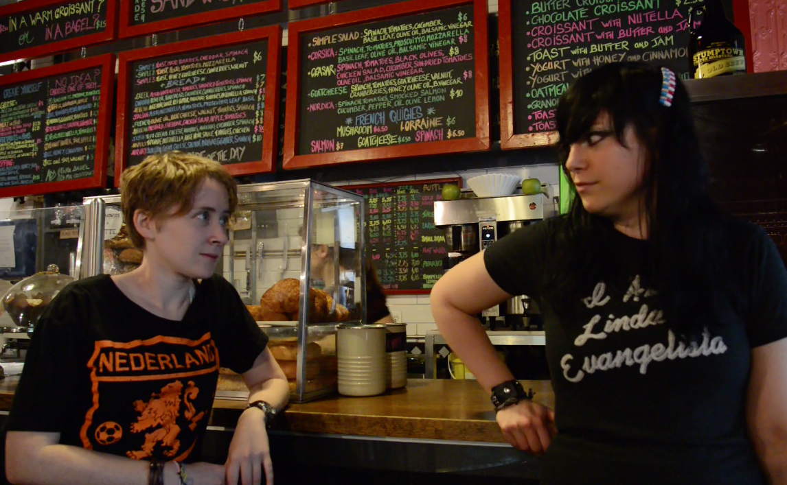 Bushwick-Filmed Comedy Web Series Captures Odd Jobs One ...