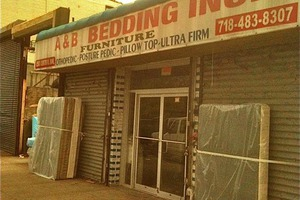 Buying a Mattress in Bushwick is Fun!
