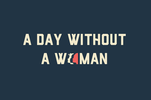 Bushwick Daily Supports A Day Without a Woman