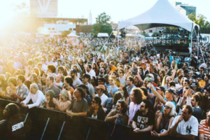 Your Ultimate Guide to Northside Festival in Bushwick