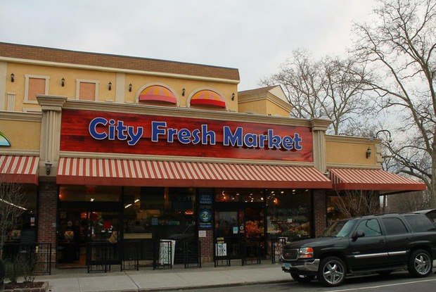 The Supermarket on Knickerbocker Avenue in Bushwick Got a Fancy Makeover and a Cafe