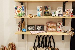 Ridgewood's New Artisanal Shop, Saint Seneca, Fits Right At Home