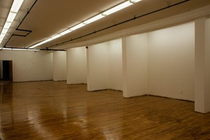 Exclusive Photos of Brand New Gallery at The Active Space