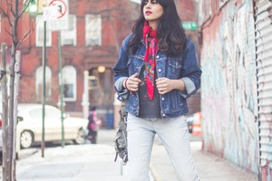 Who is Apneet? Bushwick Fashion Blogger Tells Us About Her Latest (Instagram) Obsessions