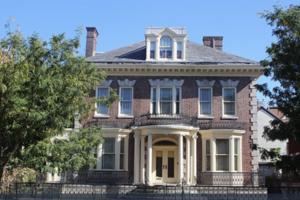 Bushwick's Huberty House Becomes an Official Landmark