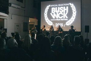 The Bushwick Film Fest's Star Powered Red Carpet Opening Night Approaches! Get Your Tickets Now!
