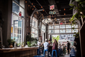 Sea Wolf, Beloved Bushwick Restaurant, Is Opening A New Location In Williamsburg